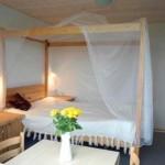 brudesuite og værelse